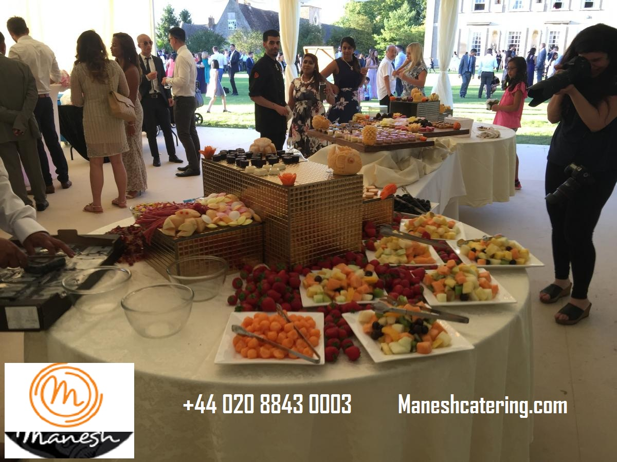 Best Wedding Catering Services in UK